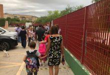 El curso escolar arranca en Catarroja con todas las garantías