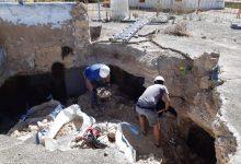 Paterna restaura coves municipals i adequa l'entorn de la Torre