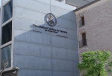 La Universitat Catòlica registra sis alumnes que han donat positiu en Coronavirus