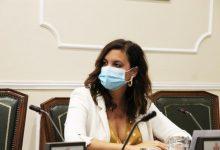 Sandra Gómez: els partits progressistes sempre hem defensat 'primer les persones i després els bancs'
