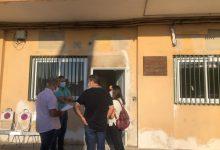Massamagrell ultima la rehabilitació integral de l'extensió de la Cambra Agrària