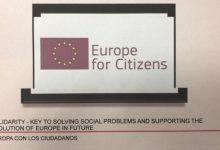 """Massamagrell participarà en el projecte """"KeyToEU"""" al costat de 8 municipis europeus"""