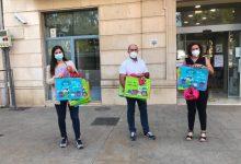 Massamagrell lanza la campaña 'Al mercat, en valencià!'