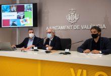 La nova targeta València On incentiva el consum local per a mitigar els efectes de la Covid-19
