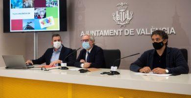 La nueva tarjeta València On incentiva el consumo local para mitigar los efectos del Covid-19