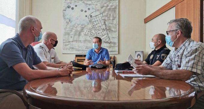 """L'alcalde de Xirivella demana """"control i moderació"""" en la celebració de les festivitats locals"""