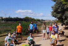 Almàssera organitza una jornada de neteja del Barranc del Carraixet