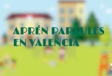 Aprende palabras en valenciano