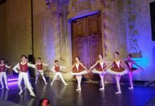 Alzira anuncia la celebració de la 5a edició d'Art al Carrer