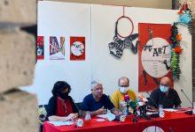 Alzira presenta la 5a edició d'Art al Carrer i la 4a del JIA