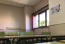 El 99,4% de los grupos de alumnado de los centros educativos finalizan sin incidencias la sexta semana del curso