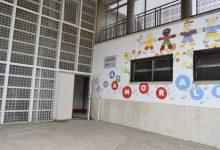 Les Escoles Infantils Municipals de Burjassot inicien el curs el 7 de setembre