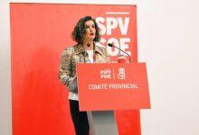 """Caballero apel·la a la """"governança participativa"""" per a """"aconseguir un model de mobilitat sostenible"""" a València"""