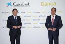 """CaixaBank sobre Bankia: """"Per a casar-se en temps difícils és important triar la parella correcta"""""""