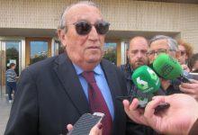 Un jutjat investiga a Carlos Fabra en una causa secreta per delictes contra l'Administració Pública i de Justícia