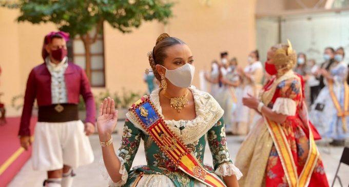 València entrega els premis de les Falles 2020, sis mesos després d'haver de cancel·lar la festa