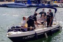 El detingut després d'anar nu en Port Saplaya i endinsar-se a la mar portava dies desaparegut de Menorca