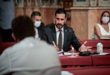 La Diputació aprova per unanimitat 2.300 obres de millora en els municipis valencians