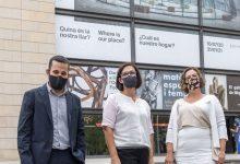 La nova directora de l'IVAM, Nuria Enguita, aposta per convertir-lo en un espai de referència i anuncia una subseu a València
