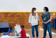 "Diego Gómez: ""Volem traslladar a les famílies i docents un missatge de confiança"""