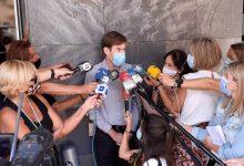 """La Generalitat ofereix """"col·laboració màxima"""" a les famílies que vullguen traslladar majors de la residència de Llíria"""