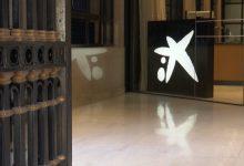 CaixaBank planteja l'acomiadament de 8.291 persones i el tancament de 1.534 oficines