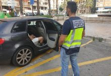 Desmantellada una xarxa dedicada a obtindre el permís de conduir de manera fraudulenta