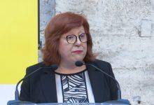 """Glòria Calero manifesta que les polítiques d'igualtat i de lluita contra la violència masclista """"són i seran pilars fonamentals en l'actuació del Govern"""""""