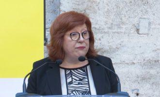 """Calero defensa el compromís """"ferm i decidit"""" del Govern en la lluita contra la violència masclista"""