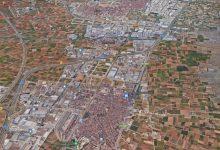 Mor un motorista de 41 anys després d'eixir-se de la calçada en la Pista de Silla