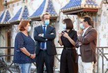 Gandia, seleccionada pel Ministeri per als plans de sostenibilitat turística, que compten amb una inversió de tres milions d'euros