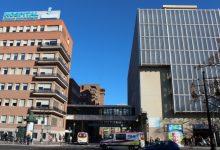 Sanitat licita la demolició de les naus de l'antiga Escola Universitària d'Enginyers Agrícoles per a l'ampliació de l'Hospital Clínic