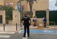 Benetússer inicia el nou curs escolar reforçant mesures per a augmentar la seguretat en els centres