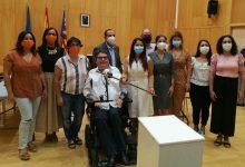 """Ramiro promet una legislatura """"amb col·laboració permanent amb els partits i més participació social"""""""