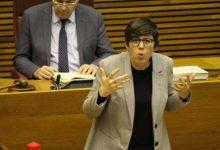 """Lima (Podem) insisteix que el PSPV té la """"responsabilitat"""" de """"vetlar per l'estabilitat"""" del Botànic """"enfront de Cs"""""""