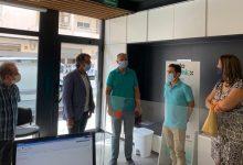 La Diputació renova l'oficina de Gestió Tributària de Llíria