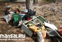 """Carcaixent se suma a la campanya de conscienciació ambiental """""""""""