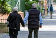 Les persones majors, al centre de la política social del Botànic