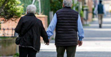 La Comunitat Valenciana reforzará la atención a las personas mayores en 2021