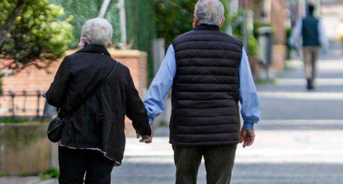 La Comunitat Valenciana reforçarà l'atenció a les persones majors en 2021