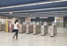 Més de 169.000 persones van utilitzar de manera gratuïta Metrovalencia i TRAM d'Alacant amb motiu del Dia Europeu sense Cotxe el dia 22