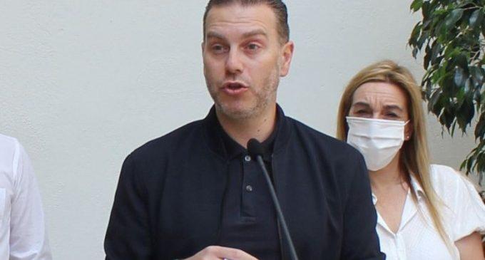 """Els xecs de la segona fase de la campanya """"Queda't a Ontinyent, compra a casa"""" s'esgoten en 5 hores"""