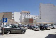 """Llíria prepara la pavimentació del solar de """"La Cultural"""" amb una inversió de 34 mil euros"""