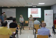 """El segon taller d'""""Ontinyent Participa"""" treballa propostes mediambientals i de gestió sostenible"""