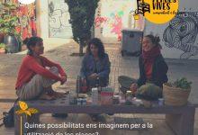 La jornada 'Places Vives' lluita per recuperar la vida a les places del barri del Carme