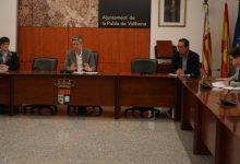 La Pobla de Vallbona destina 290.000 euros de la venda de parcel·les a inversions