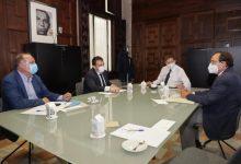 Ximo Puig anuncia la creació de dos fons de suport financer a les empreses valencianes per a reforçar la recuperació econòmica