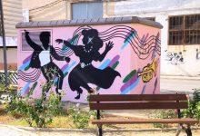 A l'octubre, Xolaka, Detripas Aerosol i Antoñito sumen les seues obres al Museu a l'Aire Lliure