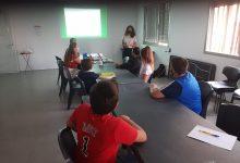 El grup de treball del Consell Local d'Infància i Adolescència (CLIA) de Rafelbunyol reprén la seua activitat després de l'estiu