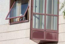 Las residencias con positivos se han reducido un 20% en una semana en la Comunitat Valenciana